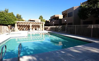 Papago Park Apartments Phoenix Az